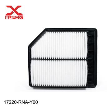Automobile Accessories Parts HEPA Air Filters 17220-Rna-Y00 17220-Rna-A00 17220-Rna-M00 Ca10165 MD-8192