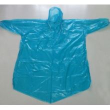 PVC Raincoat (DF1005)