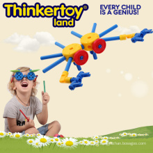 DIY Insect Toy for Kids Education