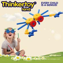 DIY Insekt Spielzeug für Kinder Ausbildung