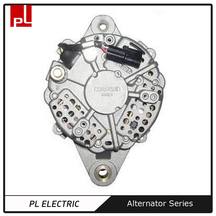 24V Ac Alternator 10kw
