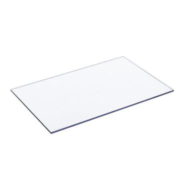 Сплошной лист из поликарбоната с широким диапазоном рабочих температур