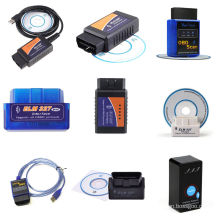 Elm327 V2.1 OBD2 Interface Scanner Can-Bus Bluetooth or WiFi Car Auto Diagnostic