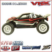 Mini-Geschwindigkeit Teig powered Rc-Car, Spielzeug-Welt-Rc-car