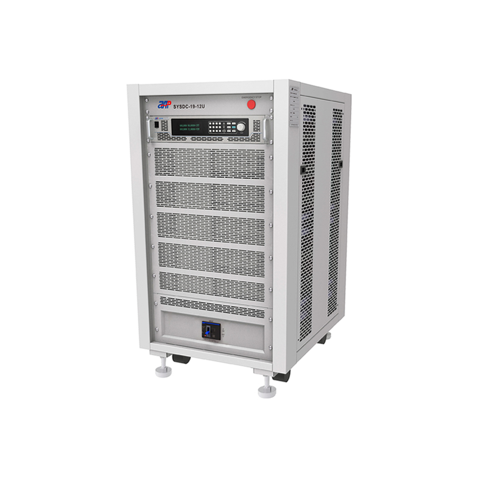 400v DC Laboratory DC Power Supply 24kw