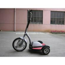 350W36V Бесщеточный 3-колесный электрический скутер Et-Es002