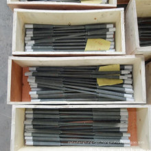 Sic Heating Rod, Noted Dumbbell Shape Silicon Carbide Heating Rod