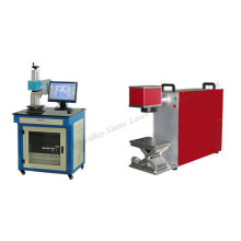 Jewelry Fiber Laser Marking Machine with CE