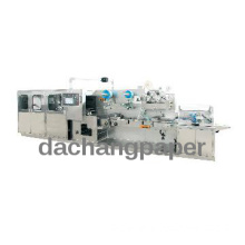 DC-2070B High-speed tissue paper machine for 5-30pcs/bag