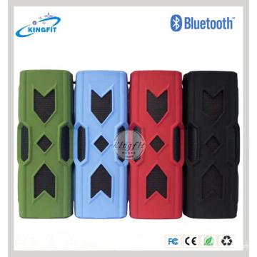 NFC Power Bank Speaker 6W Bluetooth Speaker