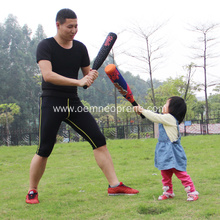 New Fashion Design for for China Baseball Bat,Wooden Baseball Bat,Plastic Baseball Bat Wholesale Soft safety sport toy neoprene foam baseball bat export to France Manufacturers