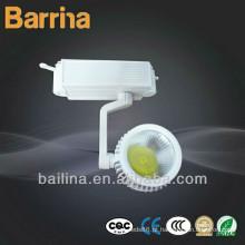Ponto de luz CRI85 30W COB LED faixa