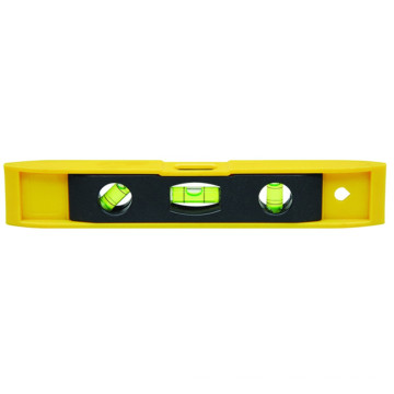 9′′ 3 Vails Torpedo Magnetic Level (700102)
