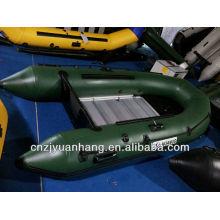 Надувная лодка ПВХ 300