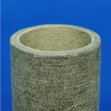 Kevlar + Carbon Roller Covers Felt Felt for Aluminum Extrusion
