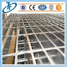Strong Practicability Lattice Steel Plate