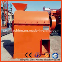 Moedor de materiais semi-molhados da China