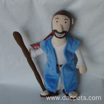 Jesus Character Plush Stuffed doll