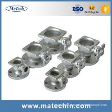 Dessins de CAO d'OEM 304 316 pièces de moulage de précision d'acier inoxydable