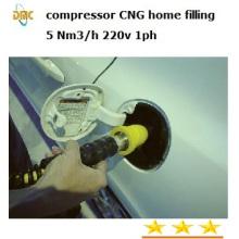 Treibdüse (DMC-5/200) CNG Kompressor