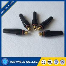 wp17/wp18 /wp26 TIG сварка деталей средней заварки задней крышки
