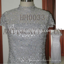 2011chinese style lace new arrival vestido de baile hh0033