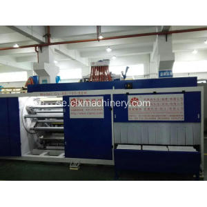 High Speed ​​Pallet Wrap Film Production Line