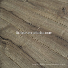 manufacturers of Laminate flooring in china indoor imitated wood flooring /easy click laminate flooring