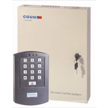 8 Door Controller