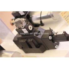 Atos hydraulic servo proportional control valves