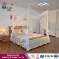 Mosquitero decorativo para cama doble