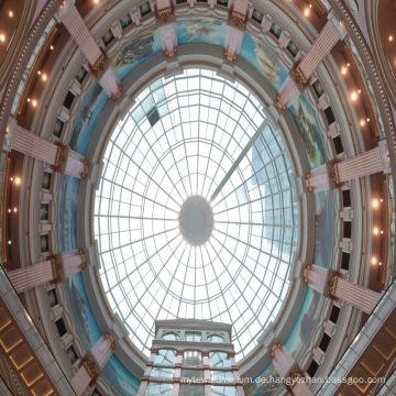 Dome Roof Glass Skylight