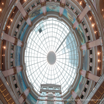 Dome Roof Glass Skylight