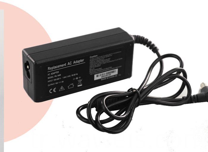 64W laptop power ac dc adapter 16V 4A For SONY