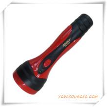 Torche LED rechargeable pour la promotion (EA05016)