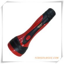 Tocha LED Recarregável para Promoção (EA05016)
