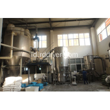 Bahan Makanan Flavor Spray Dryer