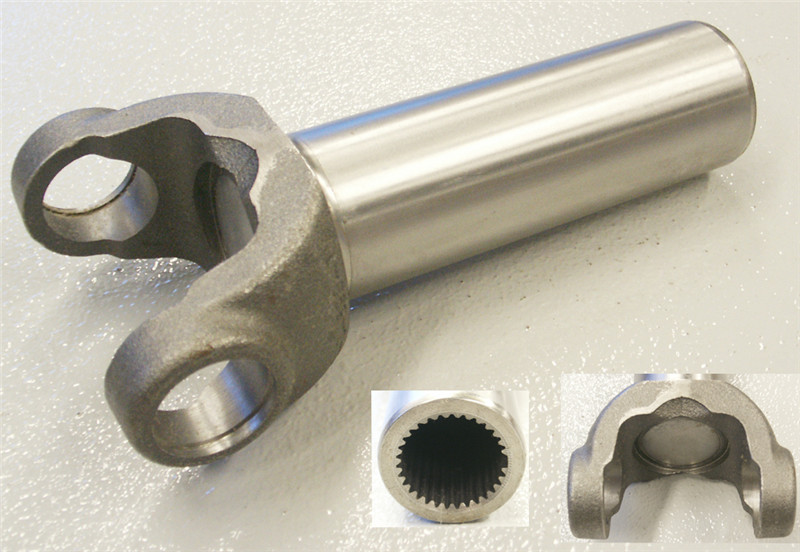 Precision Universal Joint