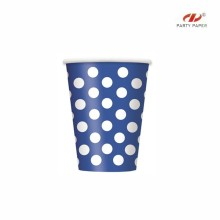 New Arrival Airline Paper Cup With PE Coated