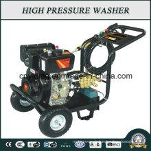 3600psi 10HP Key-Start Diesel Motor Professionelle Industrie Hochleistungs-Hochdruckreiniger (HPW-CP186)