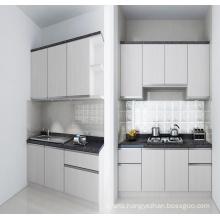 2016 China Hot Sale Wood Kitchen Cabinets