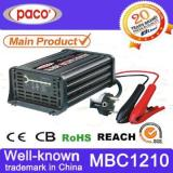 Output 110V 12V 10A ,7-Stage Automatic Charging Battery Charger