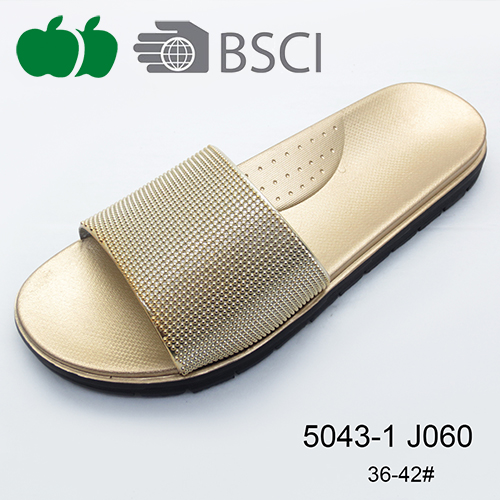 fashion elegant Slippers