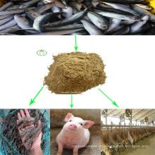 Fischmehl Tierfutter Schnelle Lieferung