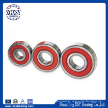 6308zz/63082z Wheel Bearing Deep Groove Ball Bearing