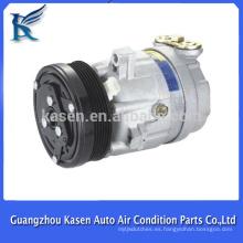 5V16 12v auto compresor de aire para OPEL ASTRA AF, NUBIRA, LEGANZA, CHEVROLET 1854031