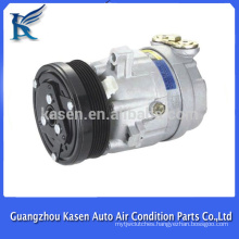 5V16 12v auto air compressor for OPEL ASTRA A-F, NUBIRA, LEGANZA,CHEVROLET 1854031