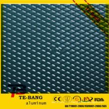Plaque de diamant en aluminium 3003 5052