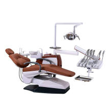 Beste Dental Unit montiert auf Zahnarztstuhl