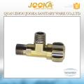 Hot sell bronze angle valve